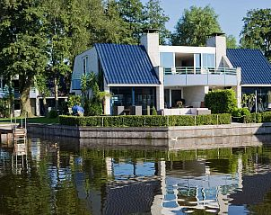 Guest house 500715 • Holiday property Noord-Holland zuid • Bungalowpark Rien van den Broeke Village 9