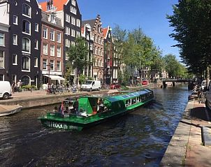 Guest house 510147 • Holiday property Amsterdam eo • Studio Oranje Tulp