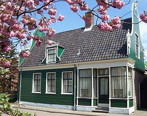 Guest house 510402 • Bed and Breakfast Amsterdam eo • B & B 't Zaanse Koopmanshuis Anno 1694