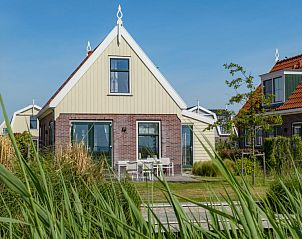 Guest house 510902 • Bungalow Amsterdam eo • Westertoren 18