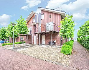 Unterkunft 511704 • Appartement Amsterdam eo • Waterpark de Meerparel 7