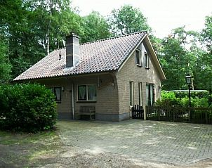 Guest house 520201 • Holiday property Twente • Vakantiewoning Bambi