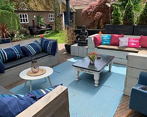 Guest house 520402 • Holiday property Twente • Ganzenmars