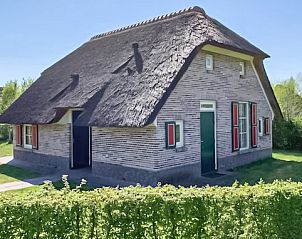 Guest house 520415 • Holiday property Twente • OV058