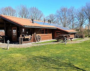 Guest house 520418 • Holiday property Twente • Natuurhuisje in Den ham