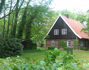 Guest house 521103 • Holiday property Twente • OV208