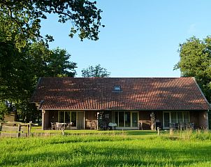 Guest house 521203 • Holiday property Twente • Twentepad