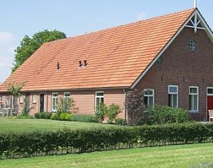 Guest house 521401 • Holiday property Twente • Twentekiek