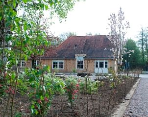 Guest house 522001 • Bed and Breakfast Twente • Erve Fakkert