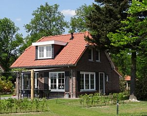 Guest house 523110 • Holiday property Twente • Zeldam