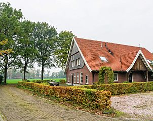 Guest house 523403 • Holiday property Twente • Groots Twente