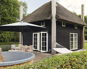 Guest house 523501 • Special overnight stays Twente • De Klaproos