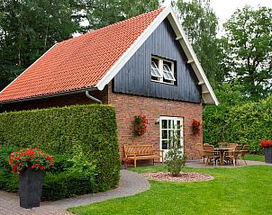 Guest house 523804 • Holiday property Twente • Natuurhuisje in Losser