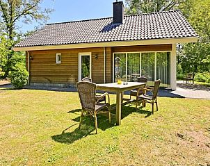 Guest house 523906 • Holiday property Twente • Natuurhuisje in Tubbergen