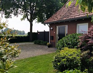 Guest house 525303 • Holiday property Twente • Lutke Disserot