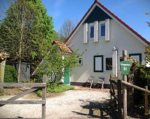 Guest house 531302 • Holiday property Salland • Bosvilla 't Trappelend
