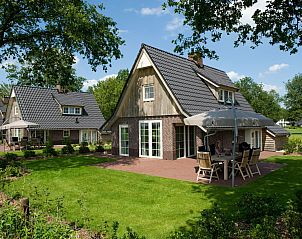 Guest house 532228 • Holiday property Salland • Hof van Salland 6