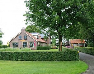 Verblijf 540501 • Bed and breakfast Vechtstreek • B&B De Vistrap