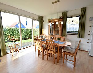 Guest house 5903117 • Holiday property Noord-Beveland • Marinuswerf 30