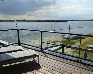 Guest house 5903229 • Holiday property Noord-Beveland • Veerse Muze 7b | Veerse Muze