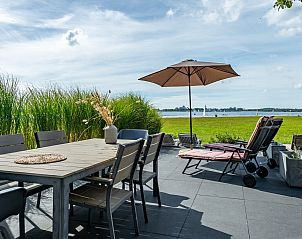 Guest house 5903238 • Holiday property Noord-Beveland • Havenweg 12