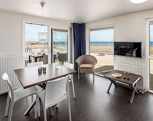 Guest house 590328 • Beach house Noord-Beveland • Beach House 4-pers