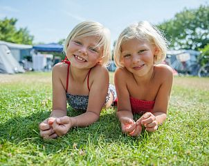 Guest house 5903326 • Fixed travel trailer Noord-Beveland • Prestige Lounge