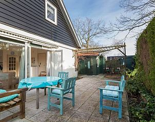 Guest house 590421 • Holiday property Noord-Beveland • Valentijn