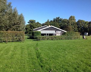 Guest house 600403 • Holiday property Schouwen-Duiveland • Black