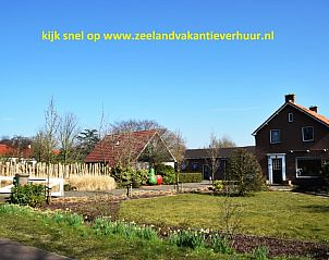 Guest house 600447 • Holiday property Schouwen-Duiveland • Grutto