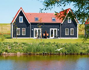Guest house 600622 • Holiday property Schouwen-Duiveland • Aquadelta 33
