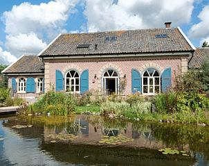 Guest house 600845 • Holiday property Schouwen-Duiveland • Appartement Kluut
