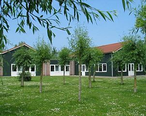 Guest house 601406 • Holiday property Schouwen-Duiveland • ZE061