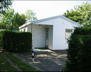 Guest house 603202 • Holiday property Schouwen-Duiveland • Elfenpad