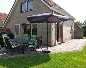 Guest house 603204 • Holiday property Schouwen-Duiveland • Harmoni