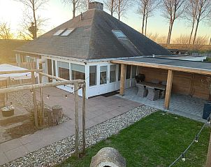 Guest house 610408 • Holiday property Tholen • Bungalow 57