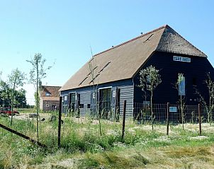Guest house 620293 • Holiday property Walcheren • Hoeve Planlust Barn right
