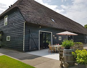 Guest house 621303 • Holiday property Walcheren • In de Polder
