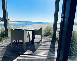 Guest house 6601175 • Bungalow Goeree-Overflakkee • VZ802 Hotelstudio Waterfront Ouddorp