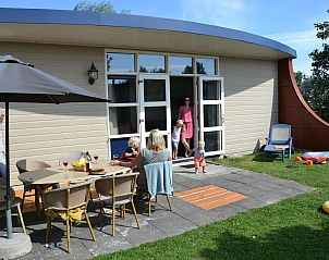 Guest house 681819 • Holiday property Noordzeekust • Strandpark Vlugtenburg 6