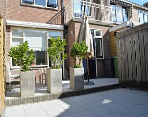 Guest house 681905 • Holiday property Noordzeekust • ZH055