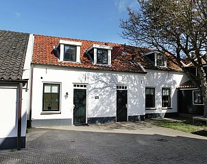 Guest house 682123 • Holiday property Noordzeekust • De Kroft II