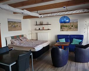 Guest house 701302 • Bed and Breakfast Noordzeekust • vakantiechalet nootdorp