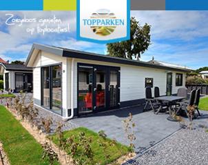 TopParken - Recreatiepark Noordwijkse Duinen