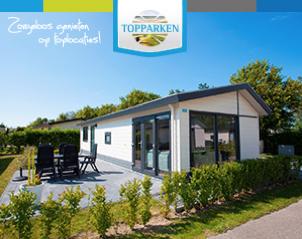 TopParken - Recreatiepark de Woudhoeve