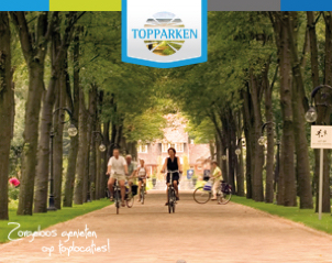 TopParken - Landgoed de Scheleberg