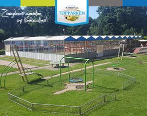 TopParken - Recreatiepark de Wielerbaan
