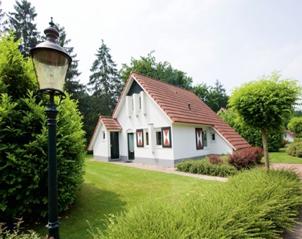 Landal - Landgoed Aerwinkel