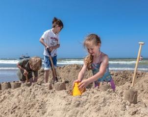 Landal - Strand Resort Ouddorp Duin