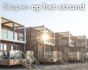 Landal - Beach Villa's Hoek van Holland